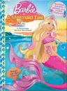 Barbie In A Mermaid Tale บาร์บี้ เงือกน้อยผู้น่ารัก | ThaiAnimeHD