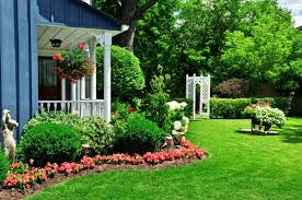 Backyard Landscape Ideas On A Budget 23 Breathtaking Backyard Landscaping Design Ideas Remodeling Expense
