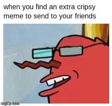 Mr Krabs Meme - mr krabs meme imgflip