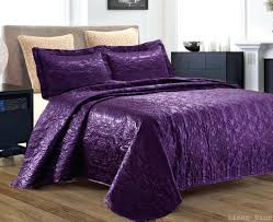 King Size Coverlet Sets Purple Quilts And Coverlets U2013 Co Nnect Me