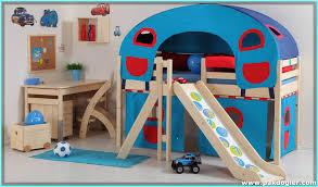 rutsche kinderzimmer kinderzimmer bett mit rutsche ideen für ihr zuhause design