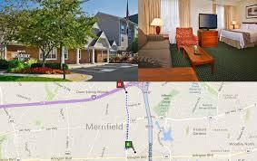 mosaic district map 1 hotel near dunn loring metro hotels near dc metro