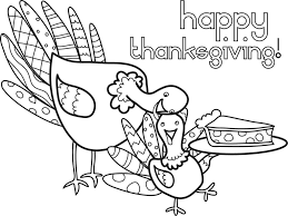 mickey mouse happy thanksgiving coloring pages coloring pages