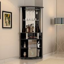 Small Bar Cabinet Bars Bar Sets You Ll Wayfair