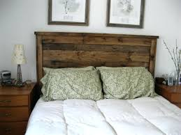 Distressed Grey Bedroom Set Distressed Wood Bed U2013 Thepickinporch Com