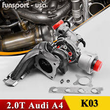 audi a4 b7 turbo upgrade turbo chargers parts for audi a4 ebay