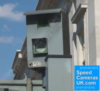 ran a red light camera light and traffic speed cameras explained and how they work