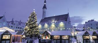 christmas tree pic the tale of tallinn s most famous christmas tree