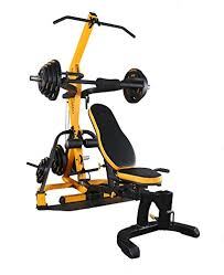Powertec Leverage Bench Powertec Home Gym Reviews Your Own Gym Zone