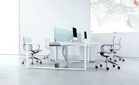 mobilier de bureau usagé mobilier de bureau moderne design bureau design blanc a meuble