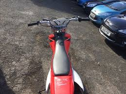 2005 honda crf 100 manual kids bike tyne and wear motorbikes