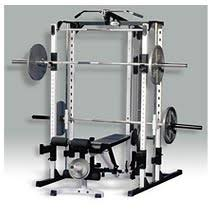 Marcy Diamond Olympic Surge Bench Marcy Diamond Elite Md 9010g Smith System With Linear Bearings