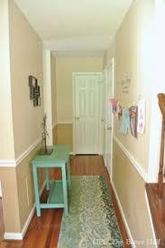 den hallway paint