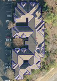 Estimating Roof Square Footage by Aerial Roof Estimating Fast And Accurate Replacement Contractor