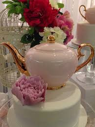 party ideas pretty pink floral kitchen tea ideas images frompo