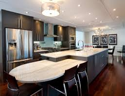 large modern kitchens columbia cabinets contemporary design portfolio