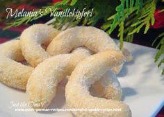 mandelspritzgebäck german christmas almond cookies recipe