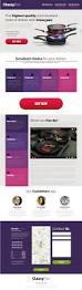 classy pan joomla landing page template