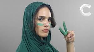 iranian women s hair styles iran sabrina 100 years of beauty ep 3 cut youtube