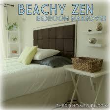 home design diy headboard ideas for girls beach style medium