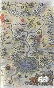 Shannara Map Four Lands Scaletti Net U2013 The Blog Of Ernesto Scaletti