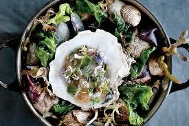 mag cuisine noma in copenhagen vs chicago s alinea food fight by jonathan