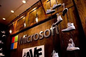technology garage microsoft s garage activation at new york advertising week showed