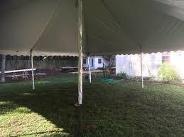 sarasota wedding tent rental lakewood tent rental