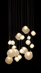 best 25 glass lights ideas on pinterest unique lighting