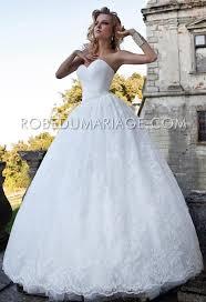 robe de mariã e bustier dentelle robe de mariage bustier décolletée en coeur perles dentelle robe