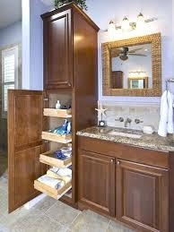 vintage bathroom storage ideas bathroom vanity and storage cabinet rumorlounge club