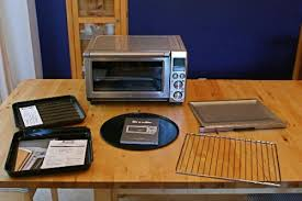 Breville Convection Toaster Oven Breville Bov800xl U2013 Undercounter Toaster Oven Review