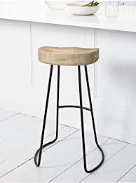 Kitchen Stools Wooden Bar Stools Kitchen Counter  Breakfast Bar - Kitchen breakfast bar tables