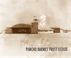 The Legend Of Pancho Barnes Journeying Back To Pancho U0027s Place