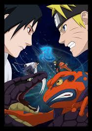 vs sasuke vs sasuke shippuden batalla