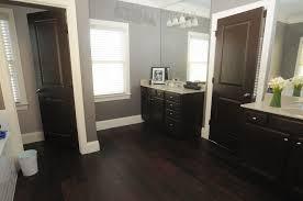 Hardwood Floors In Bathroom Introducing The New Master Bathroom The Shooting Allens