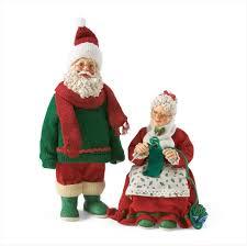 mistletoe kisses possible dreams mr and mrs santa claus 4057121