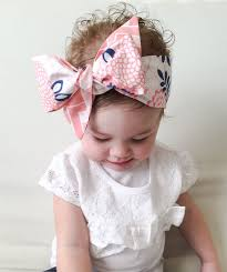 baby hair ties baby headwrap tutorial how to tie a baby headwrap