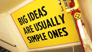 8 simple ideas for building most popular web