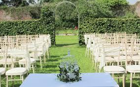 Garden Wedding Venues 8 Gorgeous Garden Wedding Venues In Ireland