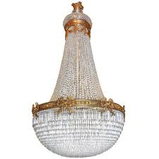 French Chandeliers Uk Maurice Chandelier The Uk U0027s Premier Antiques Portal Online