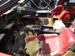 corvette junkyard california junkyard find 1985 chevrolet corvette the about cars