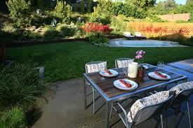 Beautiful Backyard Designs by Landscape Backyard Design With Well Beautiful Backyard Landscape