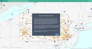 ltap pennsylvania u0027s local technical assistance program website
