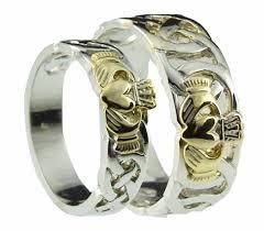 celtic wedding sets wedding rings mens celtic wedding bands tungsten celtic wedding
