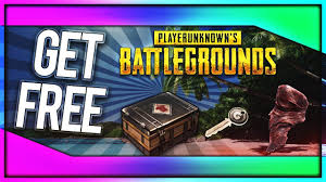 pubg free how to get free pubg skins crates and keys 2018 gametame