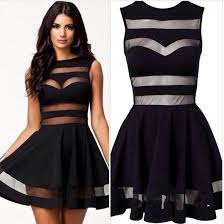 klshort black dresses black dresses plus size all women dresses
