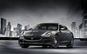 maserati sedan black meet maserati u0027s new 2016 quattroporte s and ghibli s models