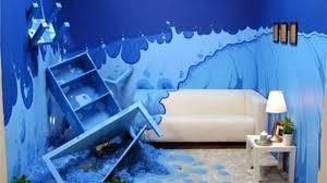 chambre ado fille bleu impressionnant stickers chambre bebe fille pas cher 15 decoration