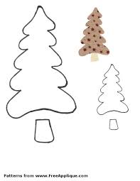 patterns for applique trees